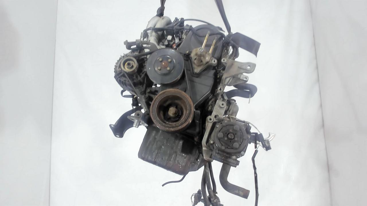Двигатель (ДВС) Mitsubishi Space Star 1.6 л Бензин