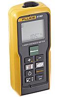 Тестер FLUKE, дальномер, с дисплеем, питание: батарейки, корпус: пластик, с функцией ESPR, для измерения