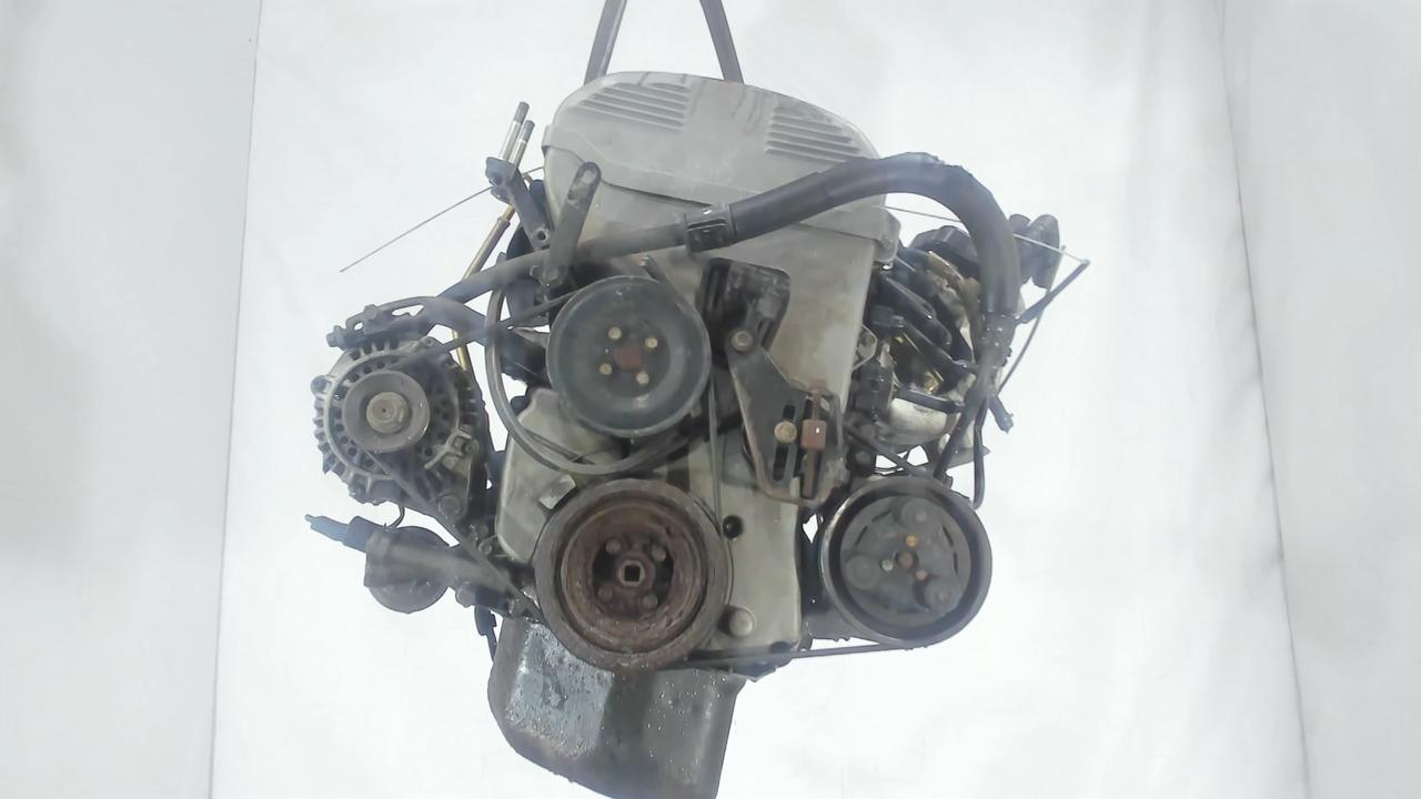 Двигатель (ДВС) Hyundai Santamo 2 л Бензин