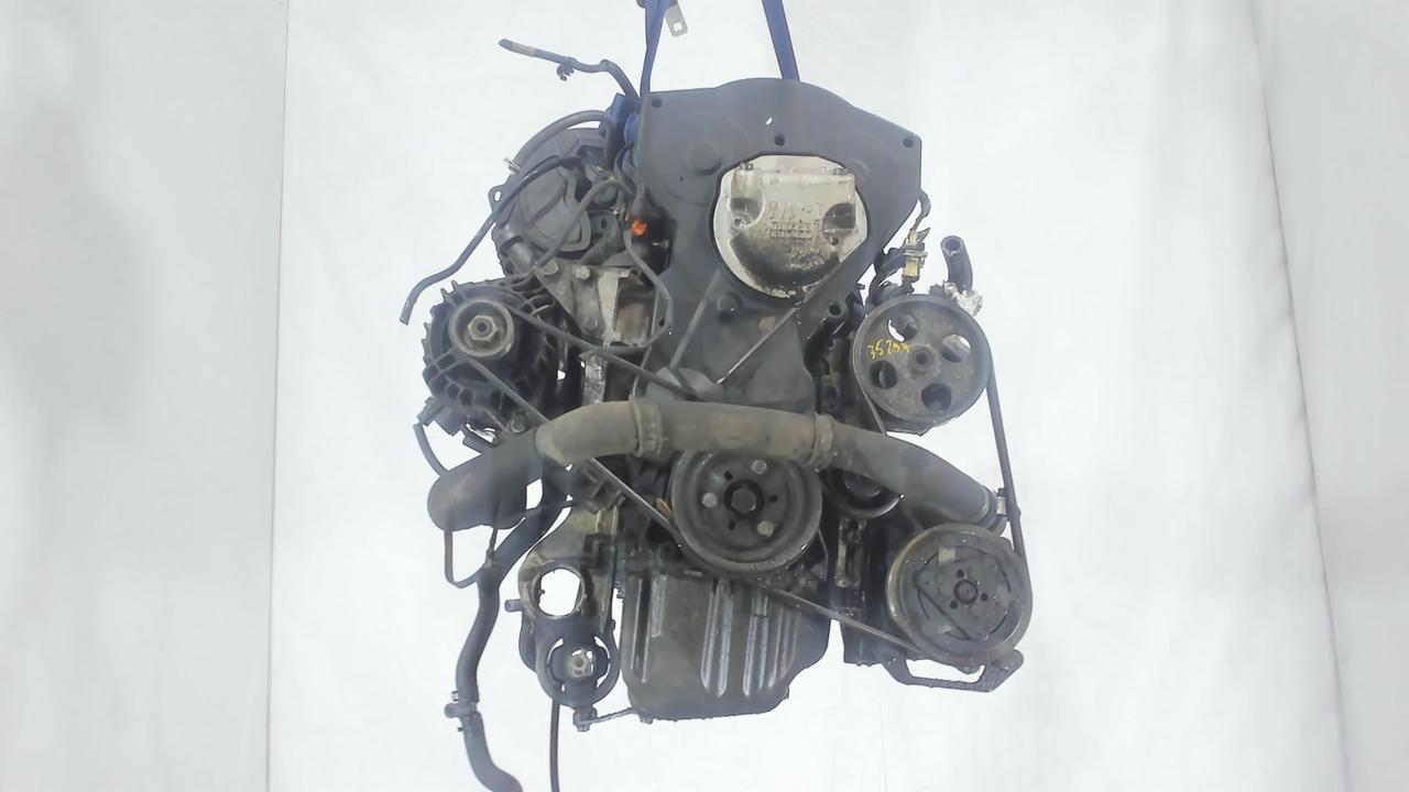 Двигатель (ДВС) Citroen Berlingo  1.6 л Бензин