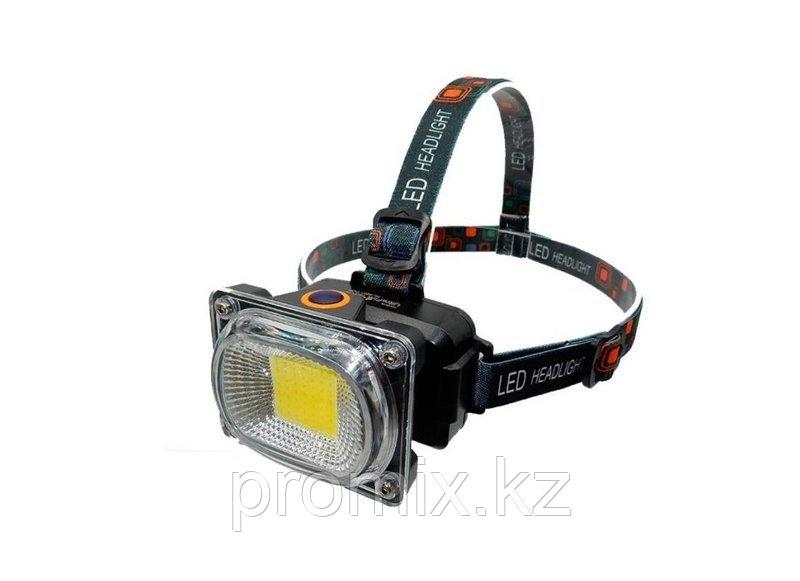 Налобный фонарь CREE LED LL-6651A