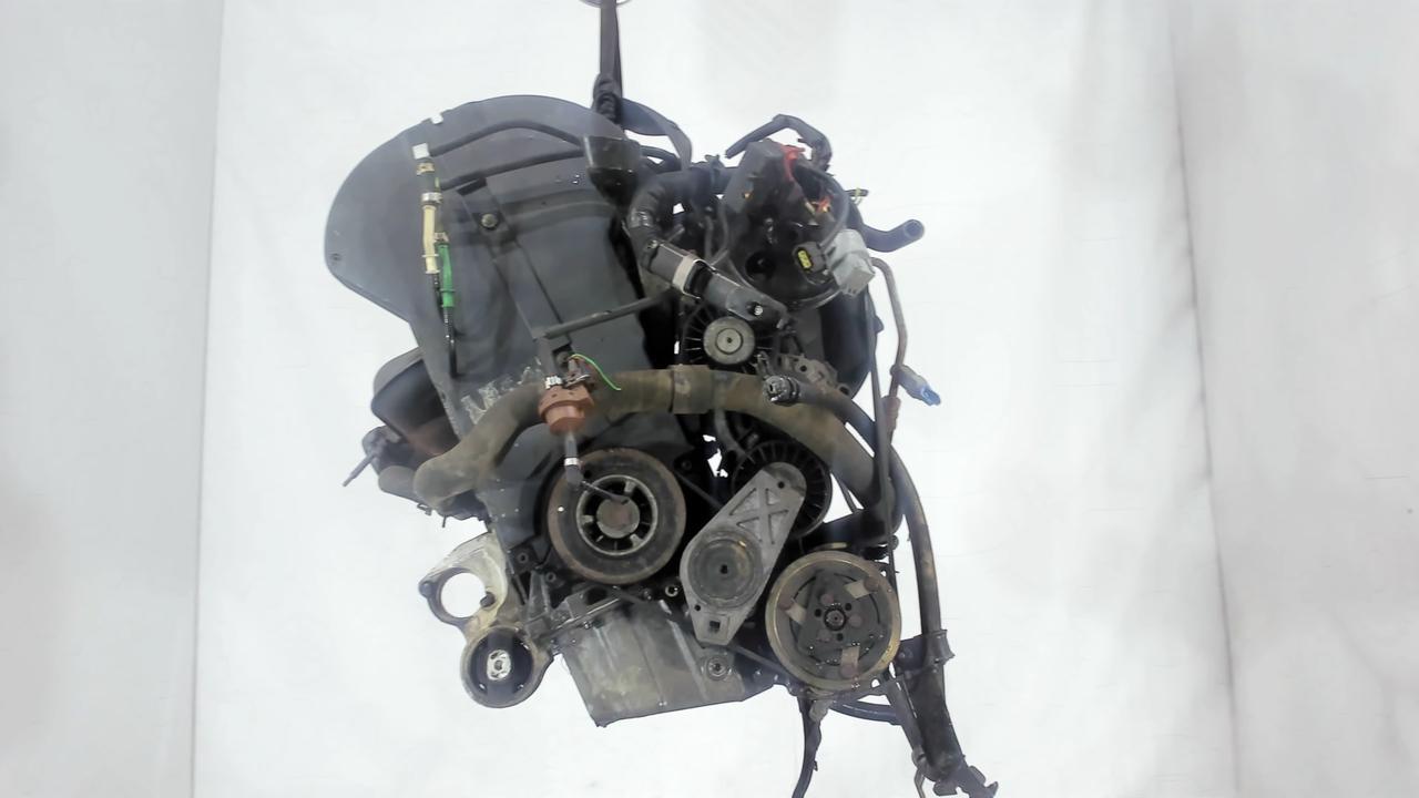 Двигатель (ДВС) Peugeot 306 1.8 л Бензин