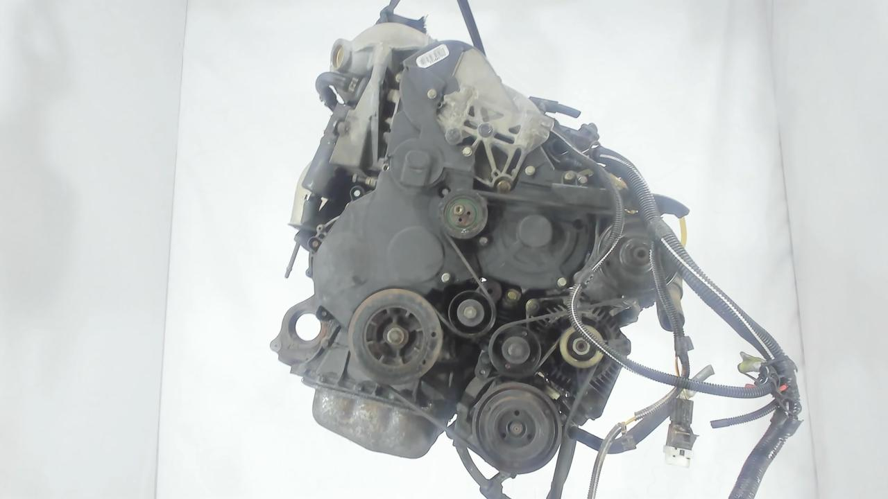 Двигатель (ДВС) Renault Espace 3  2.2 л Дизель