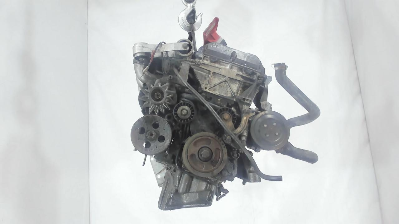 Двигатель (ДВС) Saab 9000 2.3 л Бензин