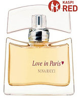 Nina Ricci Love In Paris W (30 ml) edp 50 ь