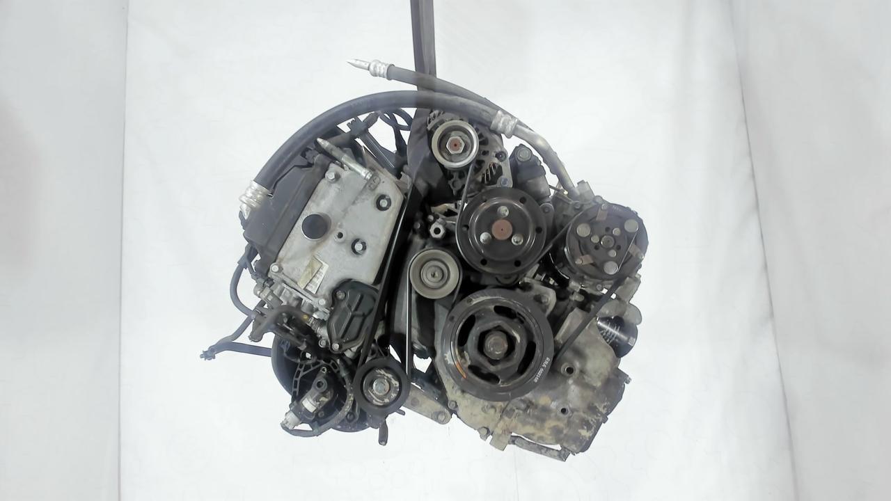 Двигатель (ДВС) Honda Civic  1.8 л Бензин