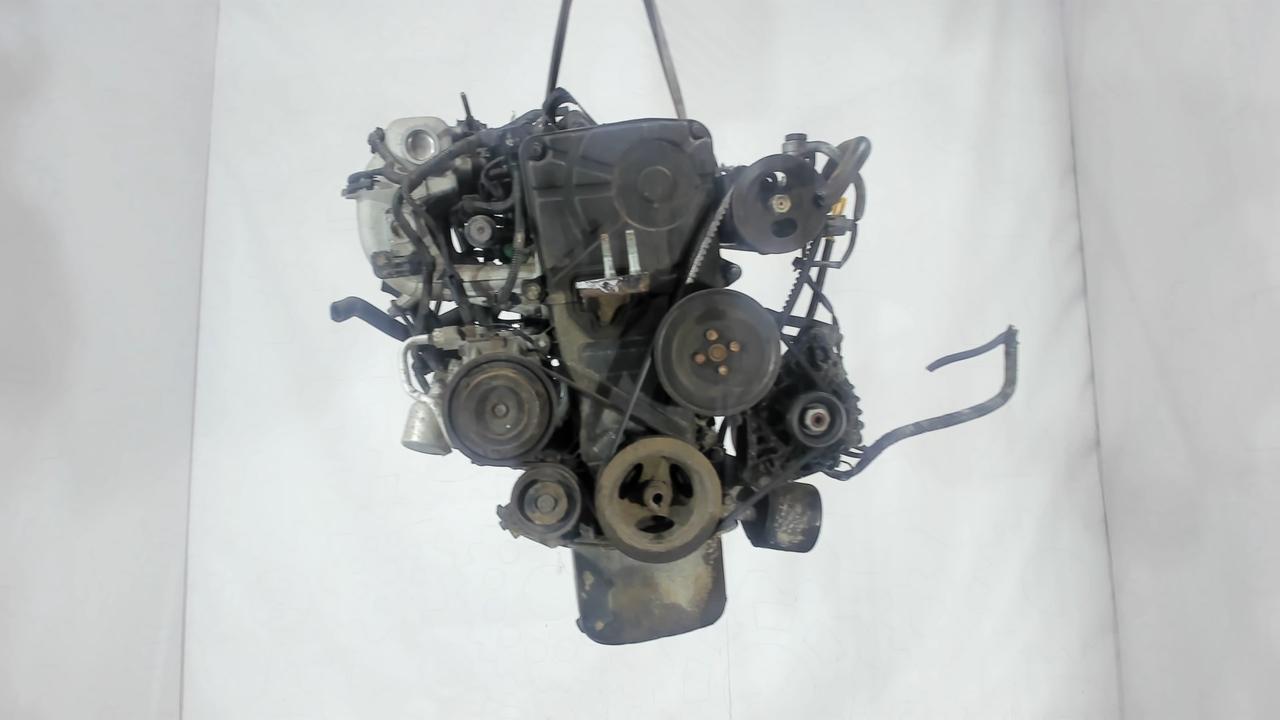 Двигатель (ДВС) KIA Rio  1.4 л Бензин