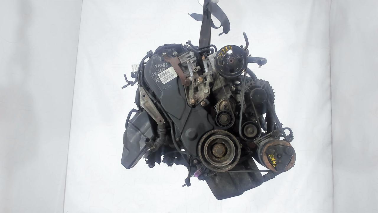 Двигатель (ДВС) Ford Mondeo 4  2 л Дизель