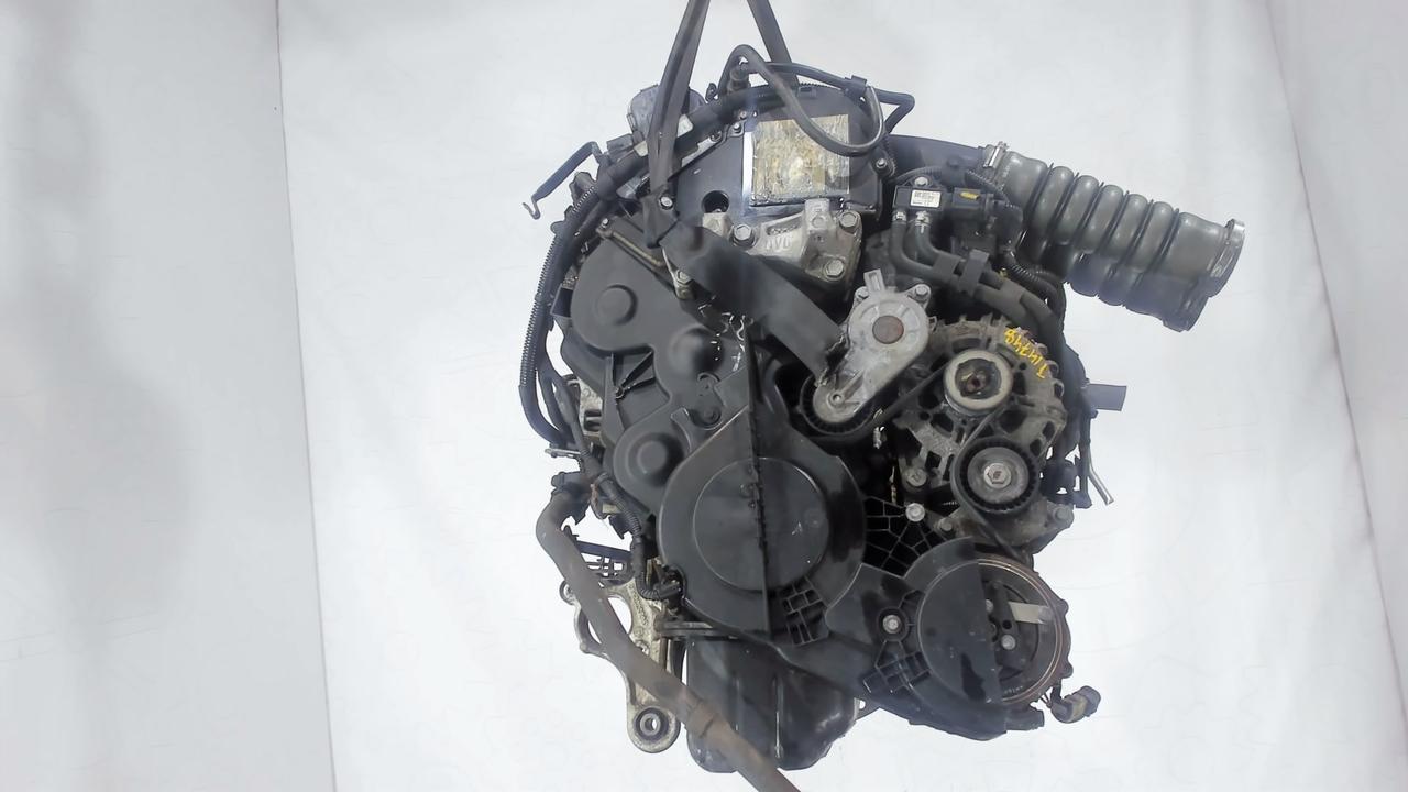 Двигатель (ДВС) Peugeot 508 1.6 л Дизель