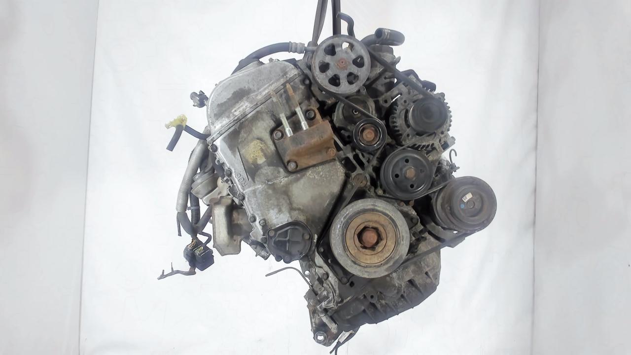 Двигатель (ДВС) Honda CRV  2.2 л Дизель