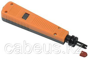 Инструмент для заделки ITK, для 110 типа, для витой пары, нож в комплекте, TI1-G110-P