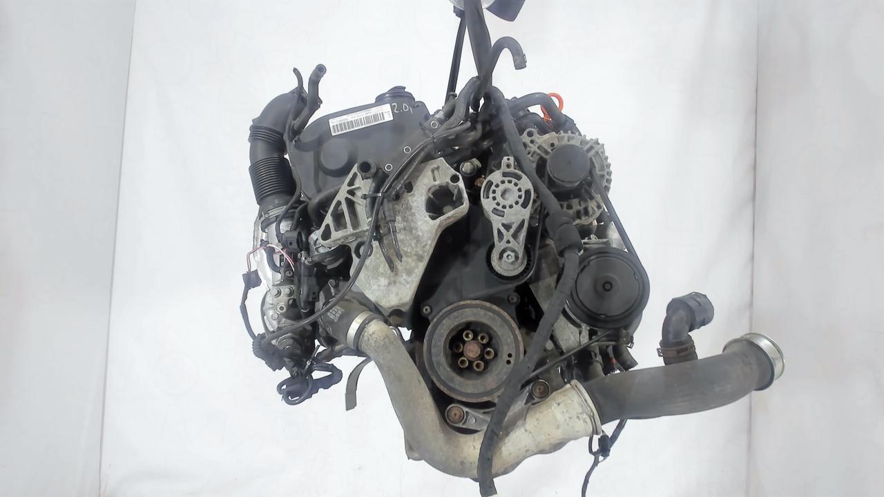 Двигатель (ДВС) Audi TT  2 л Бензин