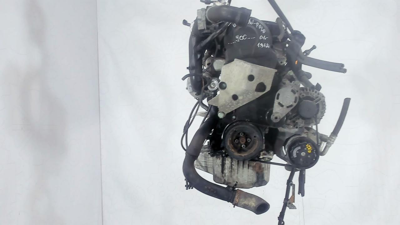 Двигатель (ДВС) Volkswagen Polo  1.4 л Дизель
