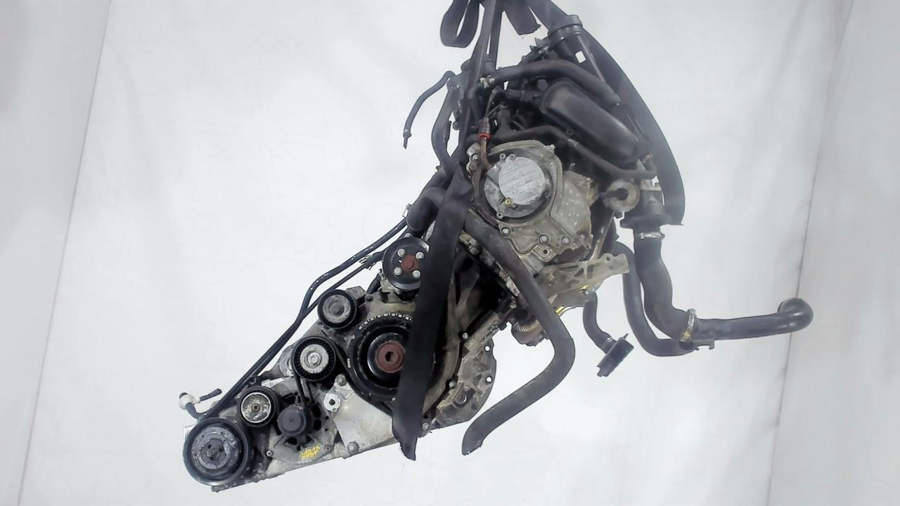 Двигатель (ДВС) Mercedes Vaneo 1.7 л Дизель