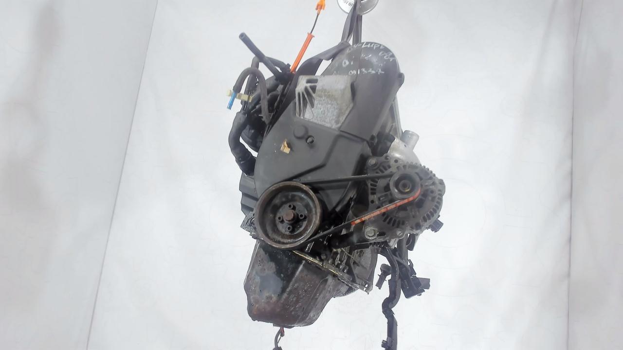 Двигатель (ДВС) Volkswagen Lupo 1 л Бензин