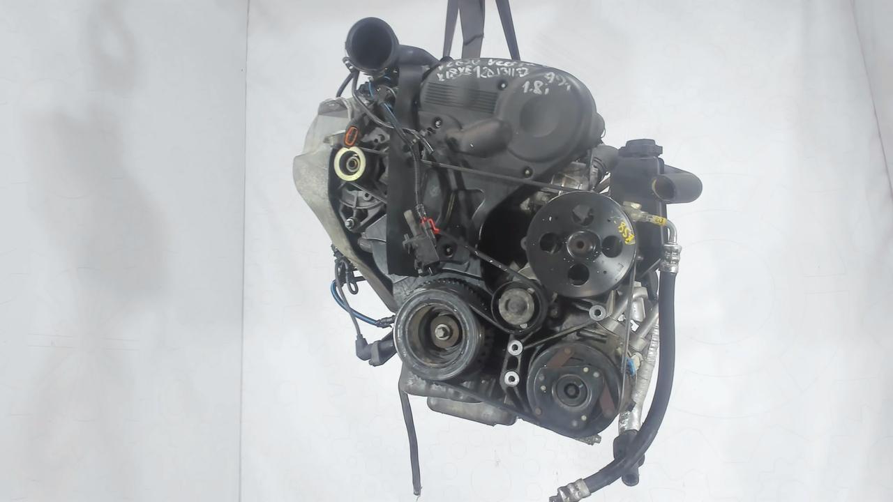Двигатель (ДВС) Opel Vectra B  1.8 л Бензин