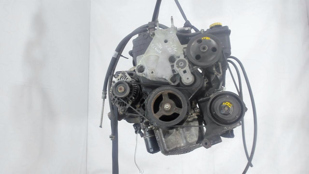 Двигатель (ДВС) Chrysler Neon  2 л Бензин