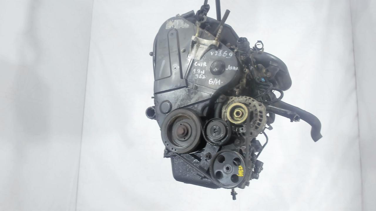 Двигатель (ДВС) Citroen Jumpy (Dispatch)  1.9 л Дизель