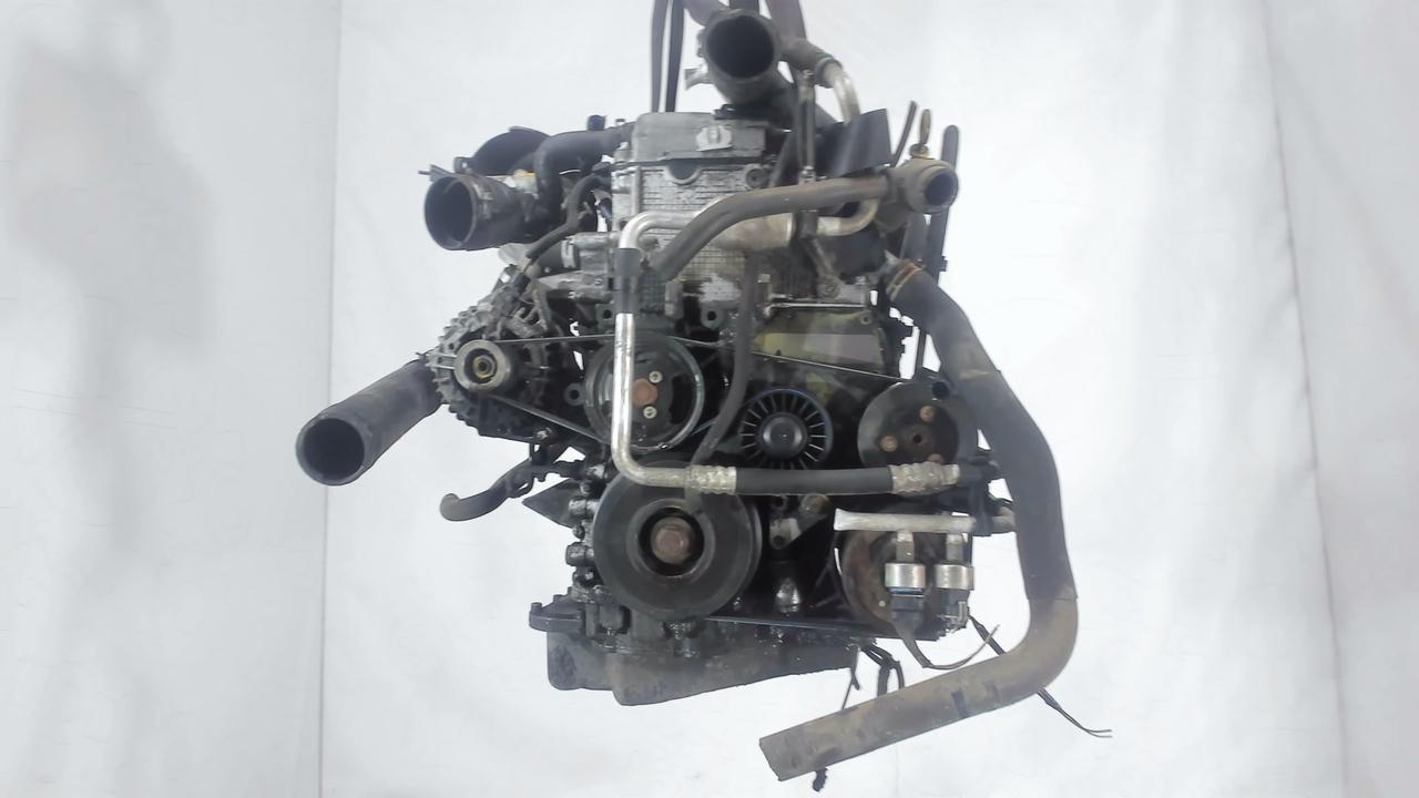 Двигатель (ДВС) Opel Omega  2.2 л Дизель