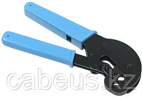Инструмент для разделки и зачистки ITK, для коаксиального кабеля, профессиональный, TM2-G10H