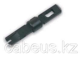 Инструмент нож-вставка Hyperline, HT-3640R, профессиональный с контактами типа IDC 110 / 66 / 88 / Dual,