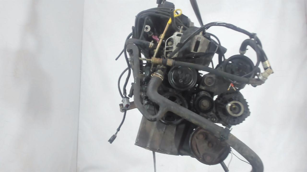 Двигатель (ДВС) Ford Fiesta  1.3 л Бензин