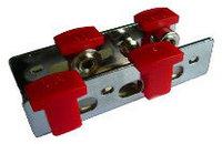 Инструмент опрессовочный для компрессионных разъемов Hyperline, F, BNC, RCA, IEC, HT-H518E203