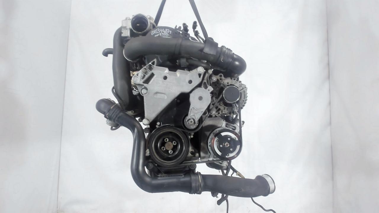 Двигатель (ДВС) Volkswagen Golf 5  1.9 л Дизель