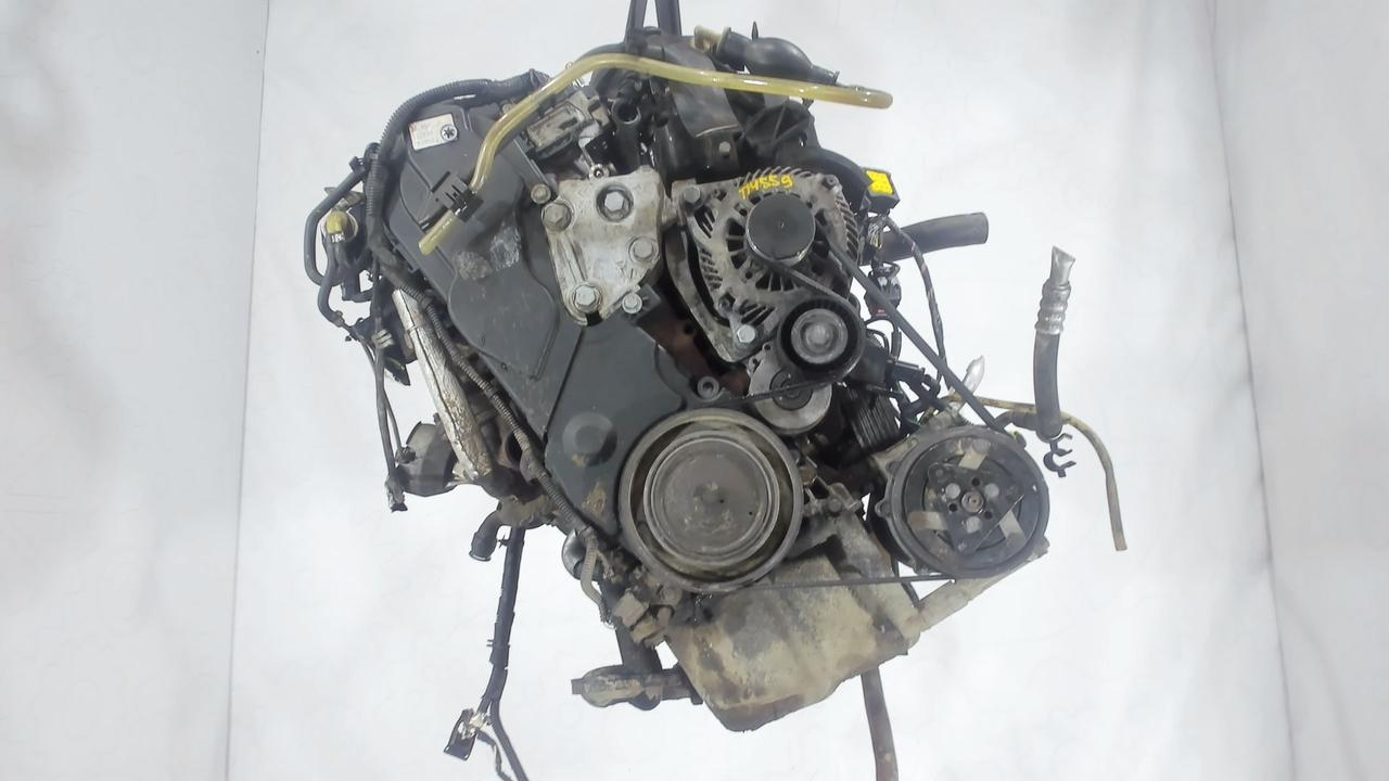 Двигатель (ДВС) Peugeot 407 2 л Дизель