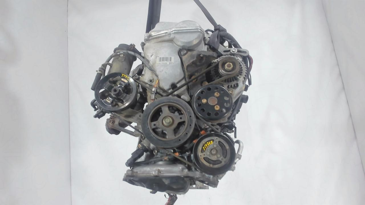 Двигатель (ДВС) Toyota Yaris  1.5 л Бензин