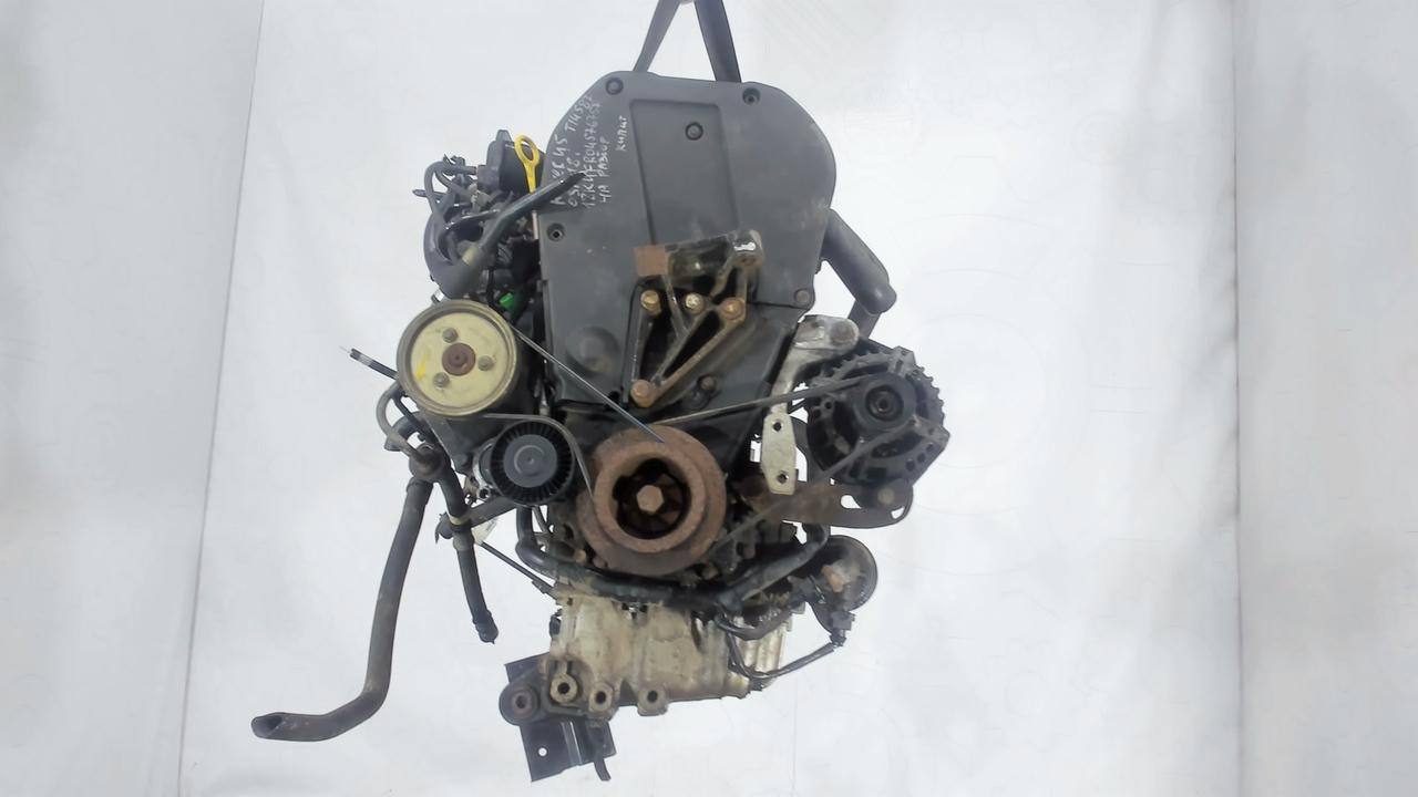 Двигатель (ДВС) Rover 45 1.8 л Бензин