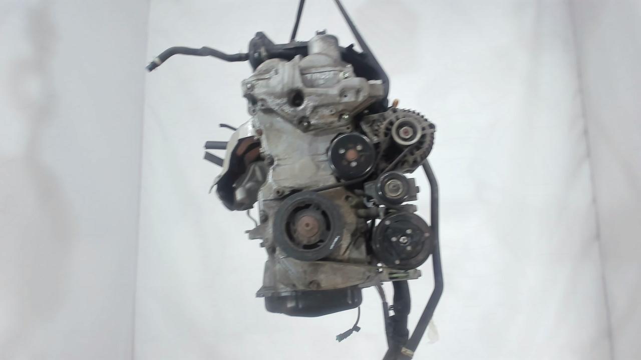 Двигатель (ДВС) Nissan Qashqai  1.6 л Бензин