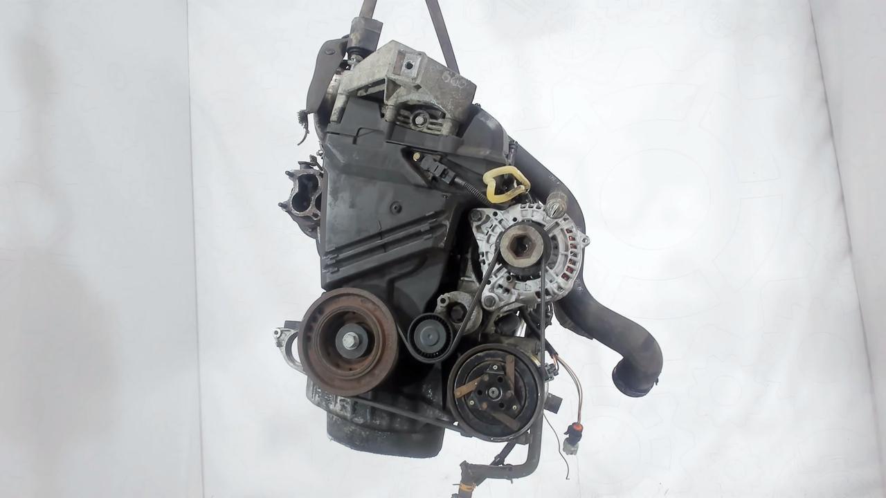 Двигатель (ДВС) Renault Scenic  1.5 л Дизель