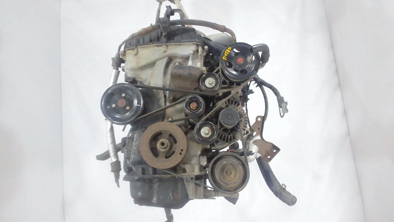 Двигатель (ДВС) KIA Carens  2 л Бензин