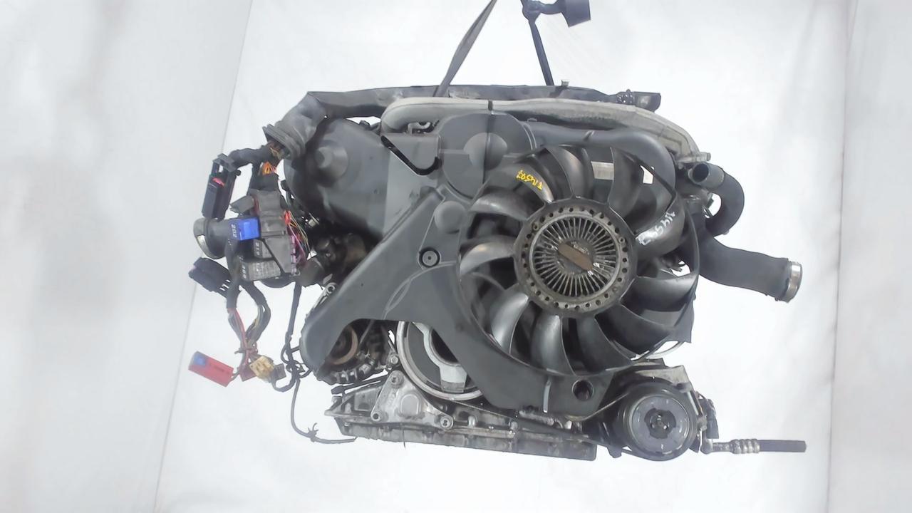 Двигатель (ДВС) Audi A4 (B6)  2.5 л Дизель