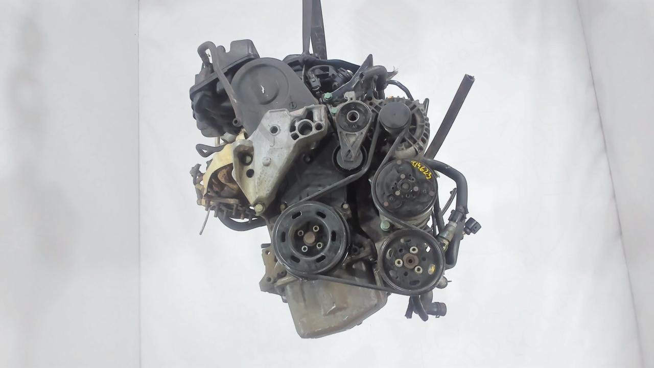 Двигатель (ДВС) Audi A3 (8L1)  1.6 л Бензин