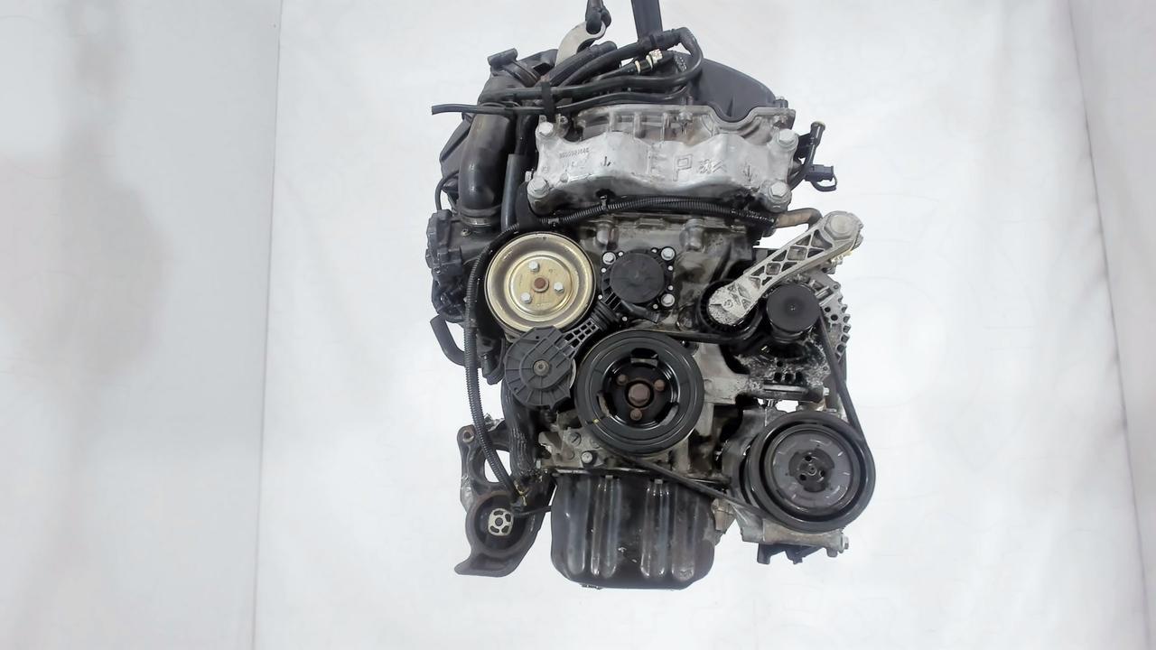Двигатель (ДВС) Peugeot 5008 1.6 л Бензин