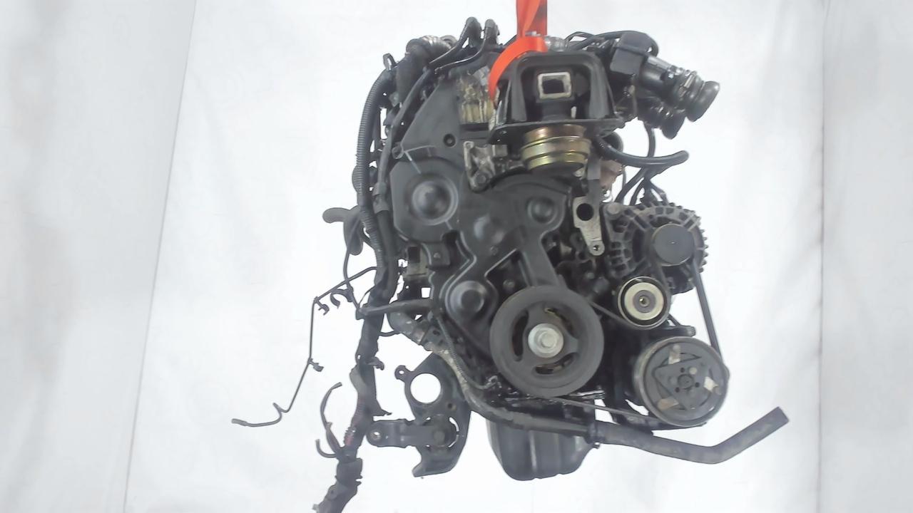 Двигатель (ДВС) Peugeot 307 1.6 л Дизель