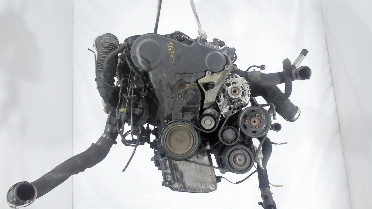Двигатель (ДВС) Audi Q5  2 л Дизель