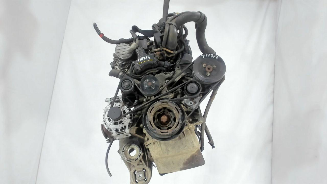 Двигатель (ДВС) Mercedes Vito W638  2.2 л Дизель