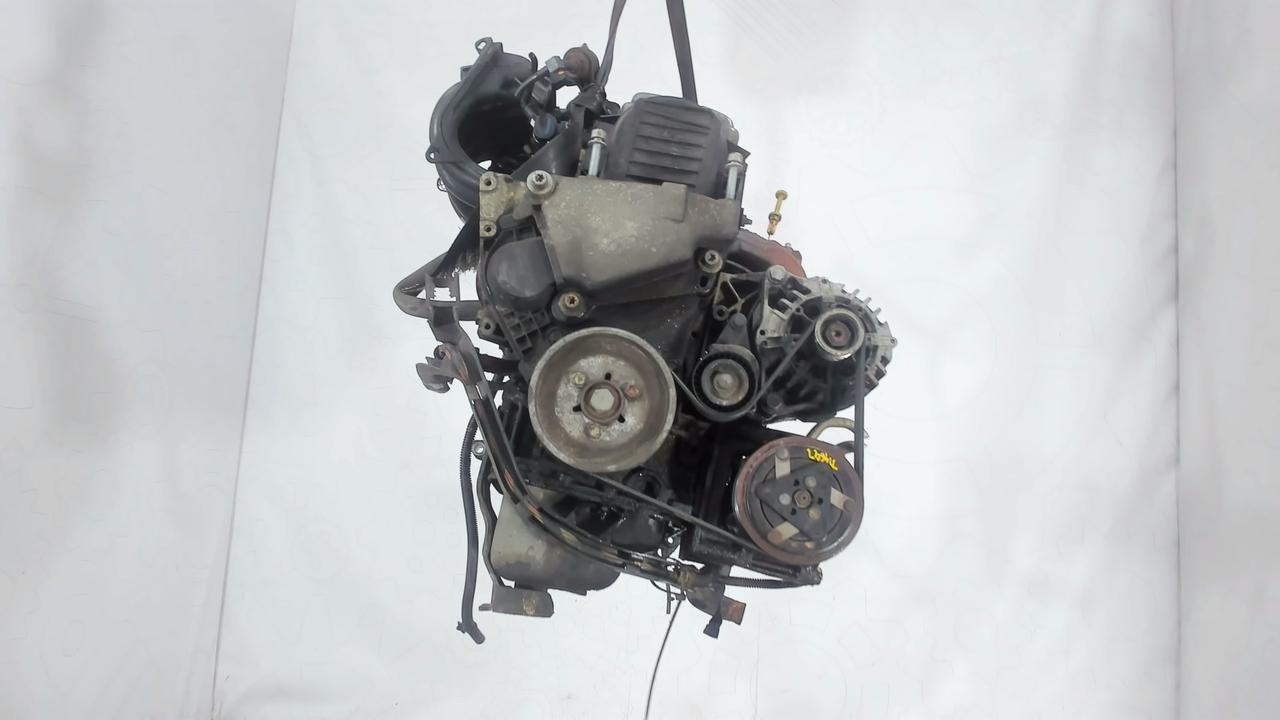 Двигатель (ДВС) Peugeot 1007 1.4 л Бензин