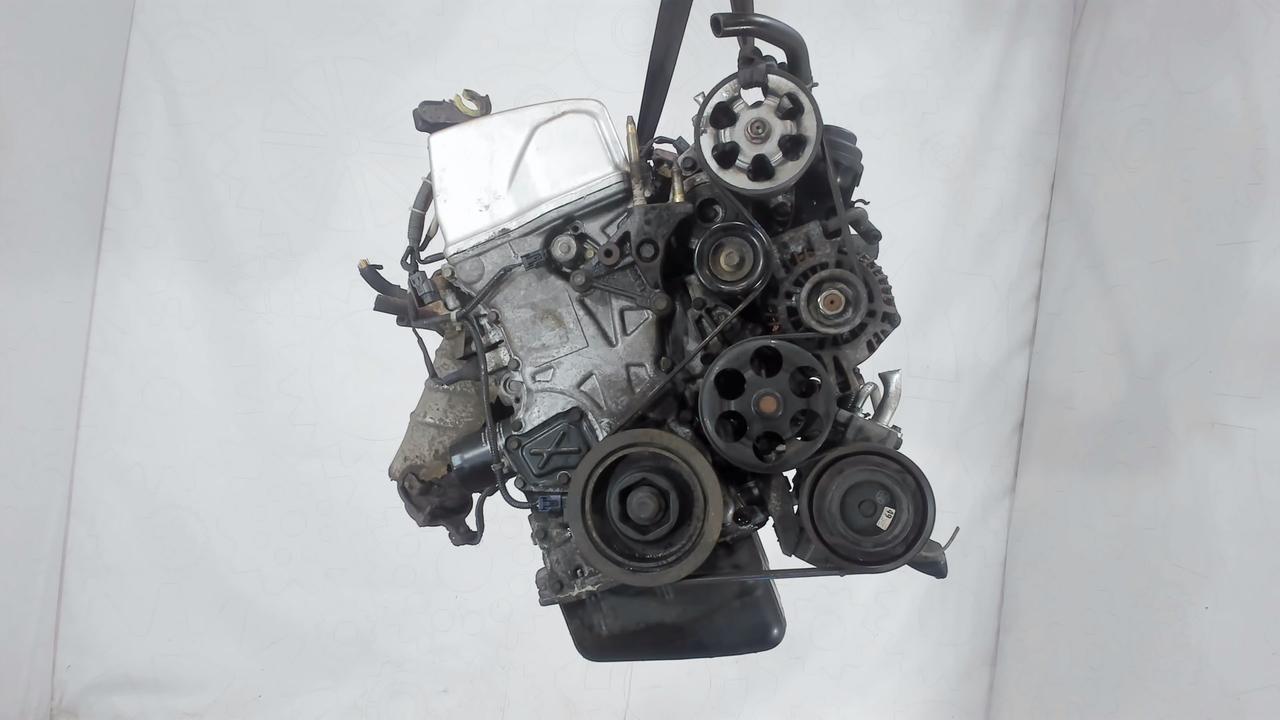 Двигатель (ДВС) Honda FRV 2 л Бензин