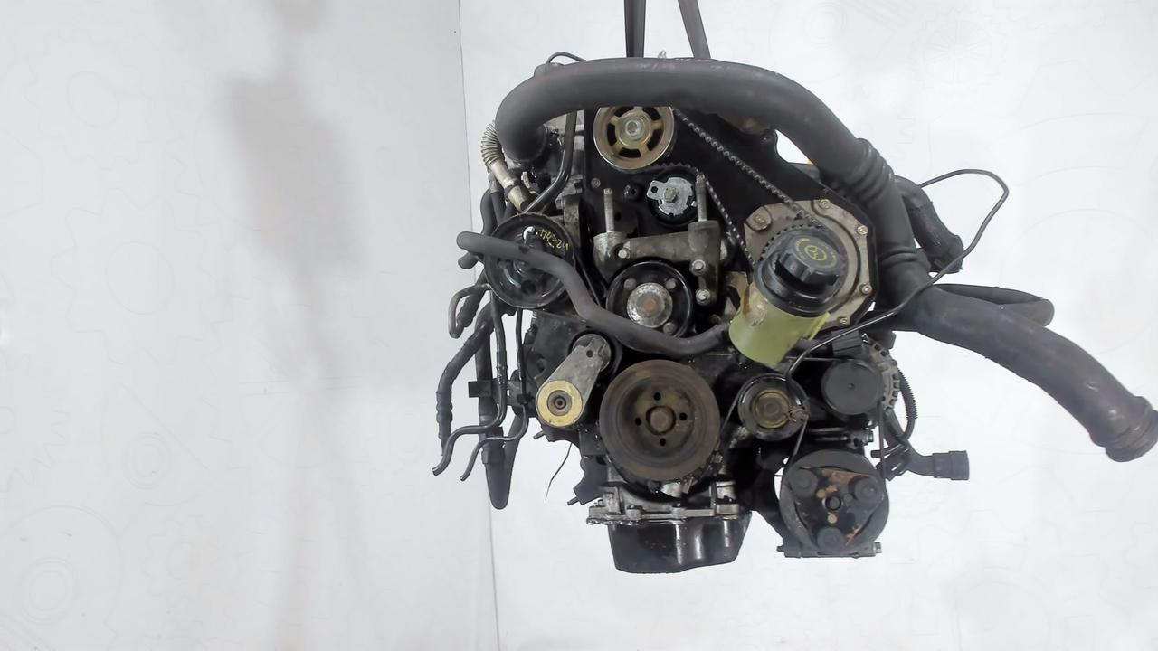 Двигатель (ДВС) Ford SMax  1.8 л Дизель