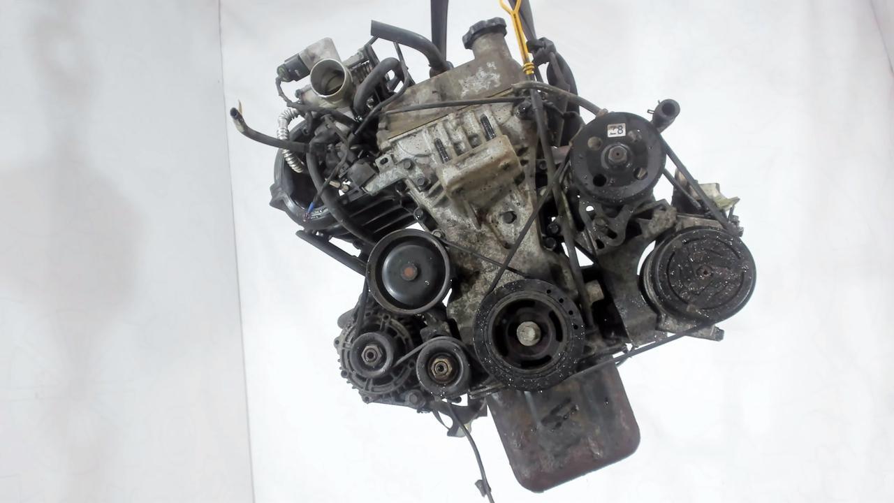 Двигатель (ДВС) Chevrolet Aveo (T250)  1.2 л Бензин