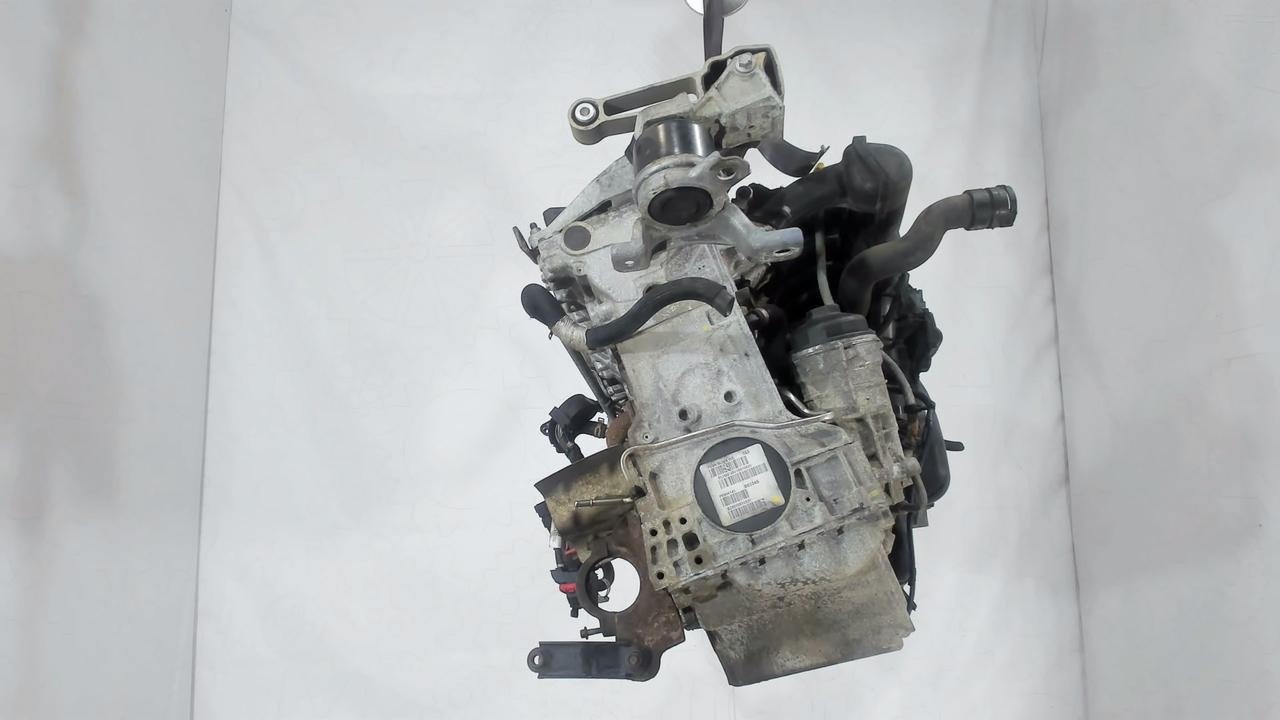 Двигатель (ДВС) Land Rover Freelander 2  3.2 л Бензин