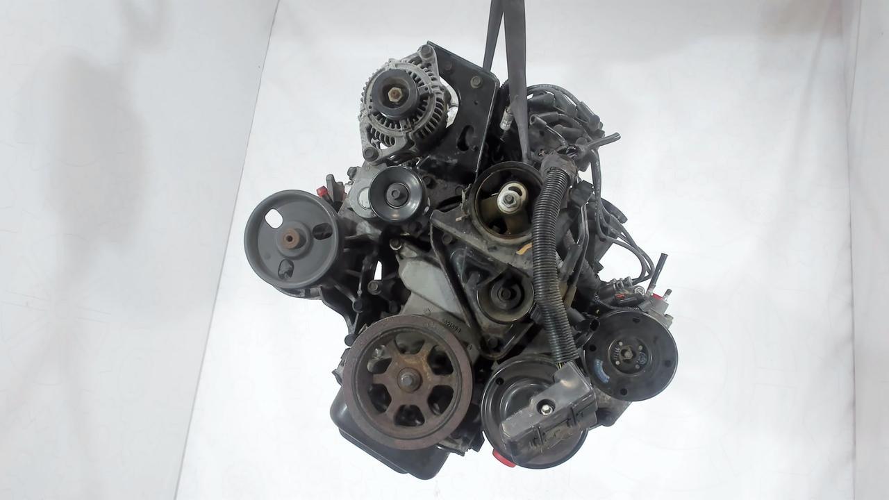 Двигатель (ДВС) Chrysler TownCountry  3.8 л Бензин