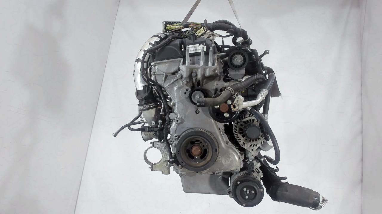 Двигатель (ДВС) Ford Escape  2 л Бензин