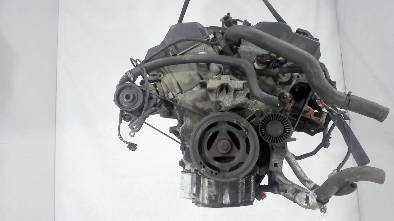 Двигатель (ДВС) Dodge Stratus  2.7 л Бензин