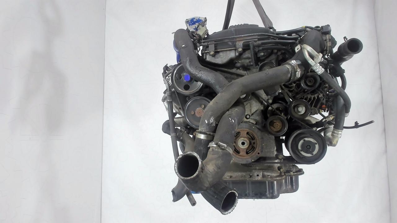 Двигатель (ДВС) Hyundai Genesis Coupe 2 л Бензин