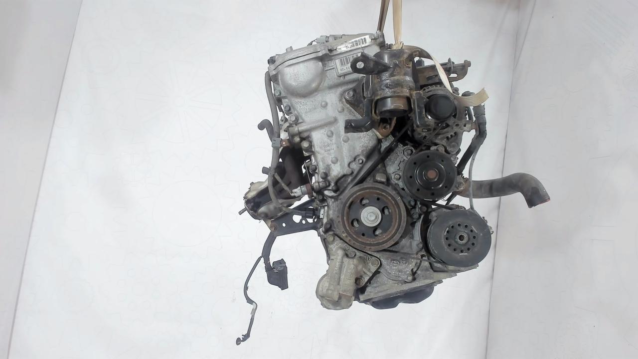 Двигатель (ДВС) Pontiac Vibe 2  1.8 л Бензин